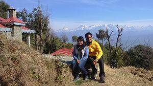 Himalaya Darshan Resort 1/4 by Tripoto