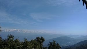 Kathgodam-Kausani-Nainital... A gateway to heaven
