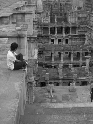 Ahmedabad diaries – An architect's adventure