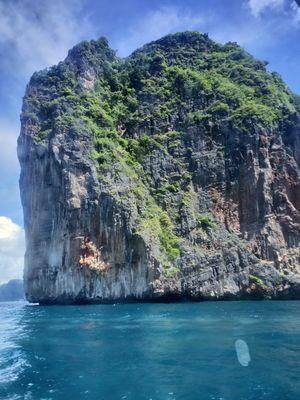Ravishing Beauty of Phi Phi