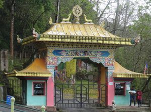 Namchi - The heart of South Sikkim