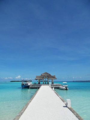 Holiday Inn Kandooma Maldives 1/4 by Tripoto