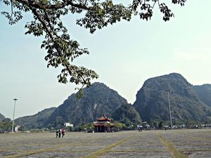 Tam Coc 1/undefined by Tripoto