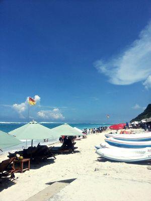 Nusa Dua Beach 1/undefined by Tripoto