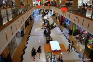 Sunway Pyramid Shopping Mall Petaling Jaya Malaysia 1/1 by Tripoto