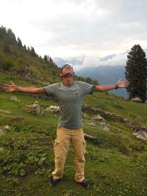 Saurkundi Pass Trekking (Himachal Pradesh) June-2013