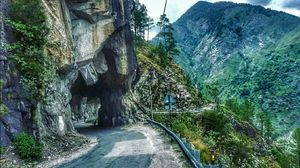 Trip to last village of India -Chitkul