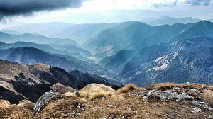 Chandrashila Trek : the bliss of solitude