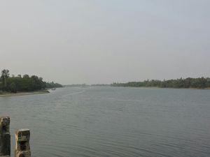 Sundarban's hidden treasure; Piyali Island #notontripoto