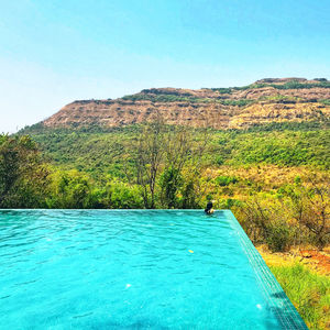 A Rejuvenating Getaway Near Mumbai: Hilton Shillim