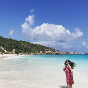 Want to be lost In wonderland on your honeymoon? Try Seychelles! #Honeymoondestination