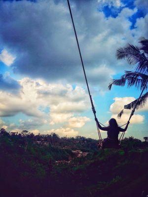 Bali Swing - Brutally honest