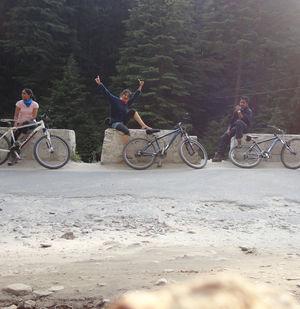 Trekking To The Last Village In Himachal Pradesh