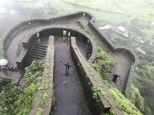3 Day Trip to Lonavala and Mahabaleshwar (Maharastra) with Photos