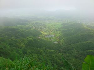 Must Visit Places Near Pune In Monsoon