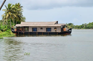Winter Break in 'His' own Country- Kerala