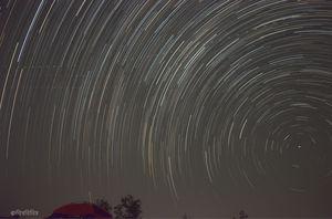 Stargazing- Underneath the Stars
