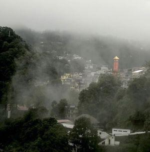 Dhanaulti- A Garhwali Himalayan Experience
