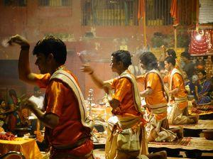 Varanasi revisited