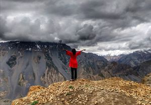 Have you planned your Spiti trip yet? Join us from: Aug 25th-31st(all girls trip)  Sep 14th- 20th