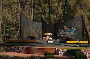 War Memorial 1/1 by Tripoto