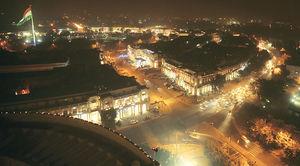 Bars to visit in CP, Delhi