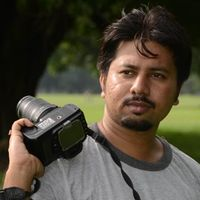 Subhajit Nag Travel Blogger