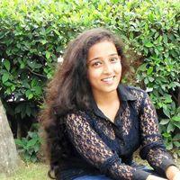 Barnana Nora Sarkar Travel Blogger