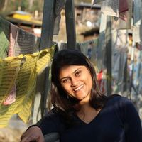 Lopamudra Mohapatra Travel Blogger