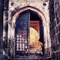 Pranshu Dubey Travel Blogger