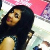 Manghala Priyah Travel Blogger