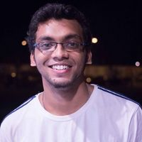 Soumya Sen Travel Blogger