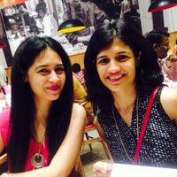 Traveler Shilpa Travel Blogger