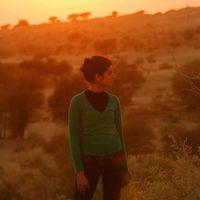 Nisha Lalwani Travel Blogger