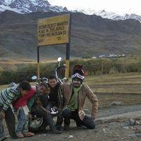 Srinagar - Leh Highway 4/35 by Tripoto