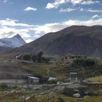 Srinagar - Leh Highway 5/35 by Tripoto