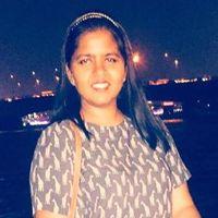Neha Chauhan Travel Blogger