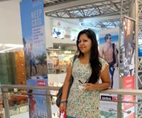 Nishma Khetia Travel Blogger