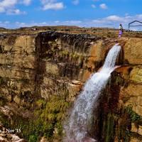 Dain-Thlen Falls 2/3 by Tripoto