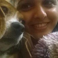 Prajna Dutt Travel Blogger