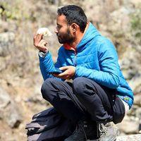 Arjun Chauhan Travel Blogger