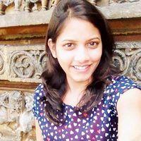 Amuktha Malyada Travel Blogger