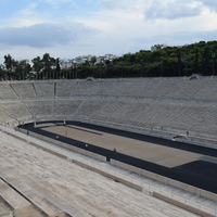 Panathenaic Stadium 2/4 by Tripoto