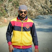 Deep Karan Singh Travel Blogger