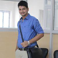 Kushendra Tiwary Travel Blogger