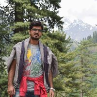 Peeyush Jhorar Travel Blogger