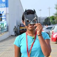 Amrita Ghosh Travel Blogger