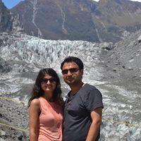 Ishita Desai Travel Blogger