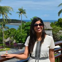 Shruti Paliwal Travel Blogger