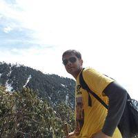 Shubrashankh Chatterjee Travel Blogger
